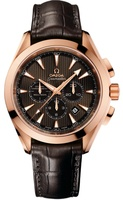 Omega Seamaster Aqua Terra Chronograph  Men's Watch 231.53.44.50.06.001