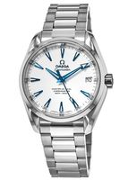 Omega Seamaster Aqua Terra  Good Planet Foundation Edition Men's Watch 231.90.39.21.04.001