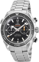 Omega Seamaster Planet Ocean 600M Chronograph 45.5mm  Men's Watch 232.30.46.51.01.001