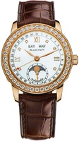 Blancpain Leman Automatic  Women's Watch 2360-2991A-55