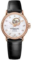 Raymond Weil Freelancer   Women's Watch 2410-C5S-97085