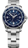 Victorinox Swiss Army Maverick  Steel Women's Watch 241609