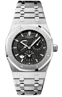 Audemars Piguet Royal Oak Dual Time Power Reserve Men's Watch 26120ST.OO.1220ST.03