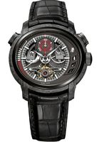 Audemars Piguet Millenary Carbon One  Men's Watch 26152AU.OO.D002CR.01