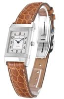 Jaeger LeCoultre Reverso Lady Quartz  Women's Watch 2618410
