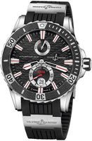 Ulysse Nardin Maxi Marine Diver 44mm  Men's Watch 263-10-3/92