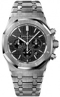 Audemars Piguet Royal Oak Chronograph 41mm Men's Watch 26320ST.OO.1220ST.01
