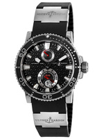 Ulysse Nardin Marine Diver  Men's Watch 263-33-3/82