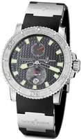 Ulysse Nardin Marine Diver  Men's Watch 263-33-3/91