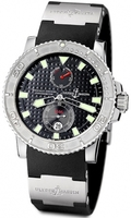 Ulysse Nardin Marine Diver  Men's Watch 263-33-3/92