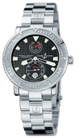 Ulysse Nardin Marine Diver  Men's Watch 263-55-7/92