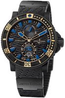 Ulysse Nardin Maxi Marine   Men's Watch 263-92LE-3C/923-RG