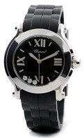 Chopard Happy Sport Medium 36mm  Women's Watch 278475-3014