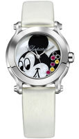 Chopard Happy Sport Medium 36mm happy-mickey-mouse Women's Watch 278475-3032