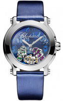 Chopard Happy Sport Medium 36mm  Women's Watch 278475-3049