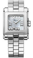Chopard Happy Sport Square Small  Women's Watch 278516-3006