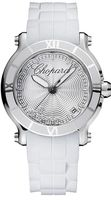 Chopard Happy Sport Round 36mm  Women's Watch 278551-3001