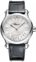 Chopard Happy Sport Medium Automatic 36mm  Women's Watch 278559-3001