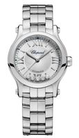 Chopard Happy Sport   Women's Watch 278573-3002