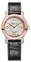 Chopard Happy Sport   Women's Watch 278573-6001