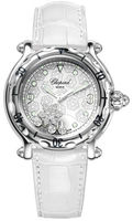 Chopard Happy Snowflakes   Women's Watch 278949-3001c