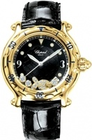 Chopard Happy Fish   Women's Watch 283528-0004
