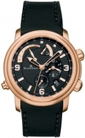 Blancpain Leman Automatic  Men's Watch 2841-36B30-64B
