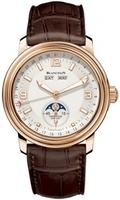 Blancpain Leman Automatic  Men's Watch 2863-3642A-53B