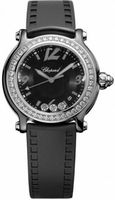 Chopard Happy Sport Medium 36mm  Women's Watch 288507-9003