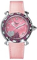 Chopard Happy Hearts   Women's Watch 288944-2002