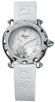 Chopard Happy Snowflakes   Women's Watch 288946-2001