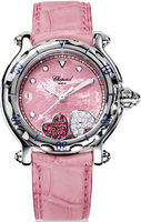 Chopard Happy Hearts   Women's Watch 288950-3001