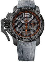 Graham Chronofighter Superlight Grey Men's Watch 2CCBK.B21A.K97K