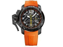 Graham Chronofighter Superlight  Men's Watch 2CCBK.O01A