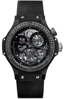 Hublot Big Bang TOURBILLON POWER RESERVE 5 DAYS  Men's Watch 308.CI.134.RX.190
