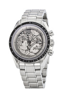 "Omega Speedmaster Professional Moonwatch Apollo XVII"" 40th Anniversary Limited Edition Men's Watch 311.30.42.30.99.002"