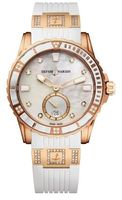 Ulysse Nardin Diver Lady  Women's Watch 3202-190-3C/10.10