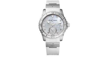 Ulysse Nardin Diver Lady  Women's Watch 3203-190-3/10
