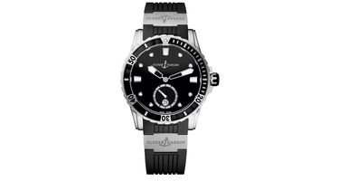 Ulysse Nardin Diver Lady  Women's Watch 3203-190-3/12