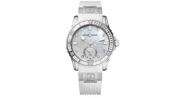 Ulysse Nardin Diver Lady  Women's Watch 3203-190-3C/10.1