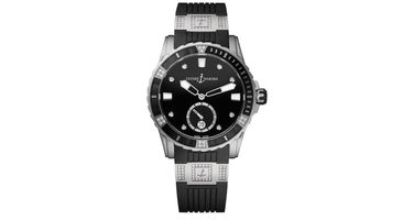 Ulysse Nardin Diver Lady  Women's Watch 3203-190-3C/12.12
