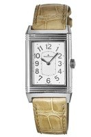 Jaeger LeCoultre Reverso Grande Reverso Lady Ultra Thin  Women's Watch 3208420