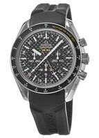 Omega Speedmaster HB-SIA Co-Axial GMT Chronograph Solar Impulse Limited Edition Men's Watch 321.92.44.52.01.001
