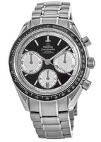 Omega Speedmaster  Black & Silver Dial Stainless Steel Men's Watch 326.30.40.50.01.002-SD