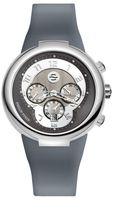 Philip Stein Active 45mm Chronograph Men's Watch 32-AGR-RBGR