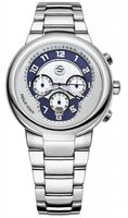 Philip Stein Active 45mm Chronograph Men's Watch 32-AN-SS