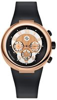 Philip Stein Active 45mm Chronograph Men's Watch 32-ARG-RBB