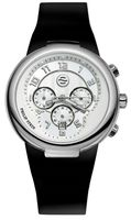Philip Stein Active 45mm Large Chronograph Men's Watch 32-AW-RBB