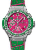 Hublot Big Bang Pop Art Limited Edition Women's Watch 341.SG.7379.LR.1222.POP15