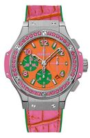 Hublot Big Bang Pop Art Limited Edition Women's Watch 341.SP.4779.LR.1233.POP15